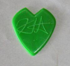 Authentic METALLICA, Signature Kirk Hammit Guitar Pick, 2017 Worldwired Tour