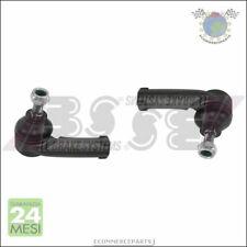 Kit Testina scatola sterzo Dx+Sx Abs ALFA ROMEO 166 156 147 GT LANCIA THESIS ##d