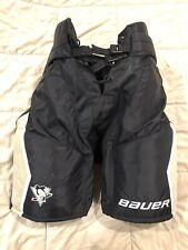 Evgeni Malkin Pittsburgh Penguins Pro Stock Pants Bauer Girdle Season Used Rare!