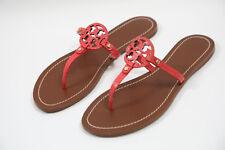 91f6e4c9576e4  87 Tory Burch Mini  Miller  Flip Flop Sandals Size ...