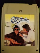 Captain & Tenille Song of Joy 8 Track Tape AM STEREO 8T-4570