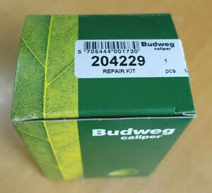 Reparaturset Bremssattel Budweg 204229 Nissan, Mitsubishi, Subaru