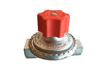 Adjustable 0 to 10psi Propane Regulator LP LPG Gas parts Precimex 7003