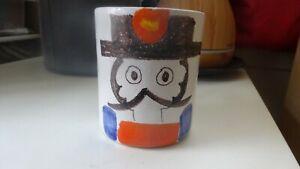 Desimone Ceramic Mug