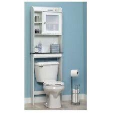 Toilet Topper Cabinet Ebay