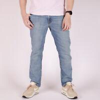 Levi's 511 Slim Fit Lake hellblau Herren Jeans 32/30