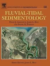 Fluvial-Tidal Sedimentology (Hardback book, 2015)