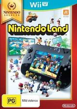 Nintendo Wii U Nintendoland Selects Edition Preowned