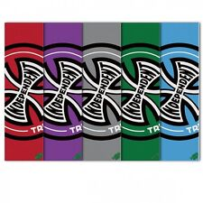 """MOB Independent TC Multiple Colors Skateboard Grip Tape 9"""" x 33"""""""