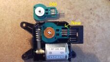 VW Skoda Audi Seat A/C clima positioning flap motor actuator new potentiometer