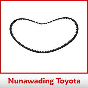 Genuine Toyota Camshaft Timing Belt for Dyna 150 Hiace Hilux Land Cruiser Prado