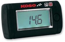 Koso North America Mini Air/Fuel Ratio Meter BA005000