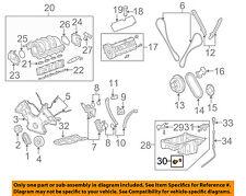 LAND ROVER OEM 13-18 Range Rover 5.0L-V8-Engine Oil Drain Plug 1013938