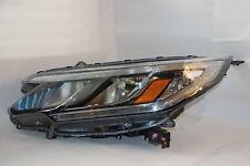 15 16 HONDA CRV CR-V LEFT DRIVER HALOGEN HEADLIGHT W/ LED DRL OEM 33150-T1W-A01