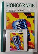 MONOSchreibweisen by Neu Age - Stimmen N.5 Mai 1994 Buch + CD