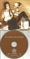 MARC ANTHONY Amar Sin Mentiras BEHIND THE SCENES FOOTAGE PROMO VIDEO VCD 2004