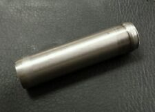 """1962-1970 Ford Water By-Pass Tube  5/8"""" O.D. x 2.5"""" Long  Stainless Steel 428 CJ"""