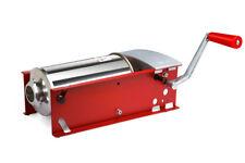 Insaccatrice manuale Star 5 Tre Spade Smaltata acciaio Inox 5 Kg 20000 - Rotex