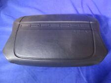 Porsche part OEM 964347089038YRAirbag unit black