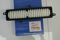 Filtro aria Air filter Suzuki Burgman 125cc 15-20 200cc 15-19