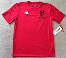 KIDDIMINSTER HARRIERS Training Football Shirt - M
