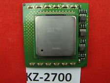 Intel Xeon CPU SL6WA 2,80 GHZ Socket 603/604 L2:Chache 512 KB #KZ-2700