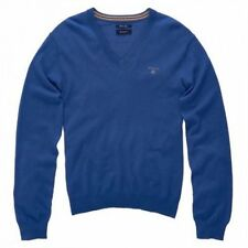 V Neck Medium Knit Jumpers & Cardigans for Men GANT
