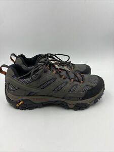Merrell Mwns Moab 2 GTX Beluga Hiking Shoes Size 9.5 M , 332