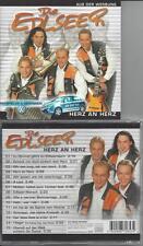 CD--DIE EDLSEER --HERZ AN HERZ --NEU ---