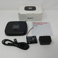 Verizon T2000 4G LTE Wireless Home Phone Novatel