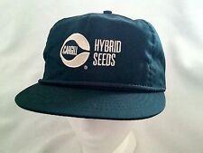 VTG NOS-CARGILL Hybrid Seeds Cotton Cap/Hat-Snapback-Agriculture/Corn/Beans/Feed