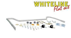 Whiteline Rear Sway Rear Roll Bar Kit [BHR75Z] for Vauxhall Astra H MK5 VXR 2.0T