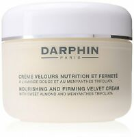 Darphin Nourishing and Firming Velvet Cream, 6.6 Ounce