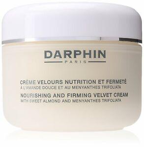 Darphin Nourishing and Firming Velvet Cream, 6.6 Ounce