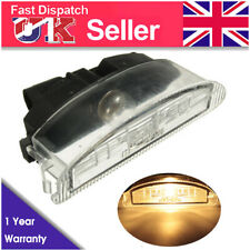 Number License Plate Lamp Light For Renault Clio II 2 Thalia Twingo  ! *
