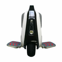 Gotway MTen3 - 10 inches performance unicycle with 22 mph max speed