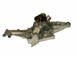 For 2000-2006 Mercedes S430 Water Pump Gates 74864YN 2001 2002 2003 2004 2005