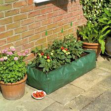 GARDMAN REUSABLE GROW BAG FOR VEG & FLOWERS
