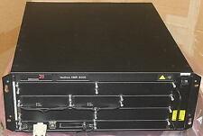 Brocade Ni-Xmr-4-Ac Xmr 4000 Switch with 1x Ni-Xmr-Mr, 2x Ni-X-Sf 1x Ac Ps