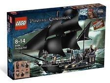 LEGO® Pirates of the Caribbean™ 4184 Black Pearl *NEU & OVP* passt zu 4195