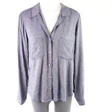 BELLA DAHL Bluse Shirt Hemd Gr 36 / S Navy NP 119,- NEU