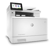 HP M479FNW A4 Colour Multifunction Laser Printer-Open Box - New