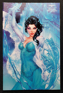 MONSTER PLANET #3 COSPLAY COLLECTIBLE ZENESCOPE LE 500