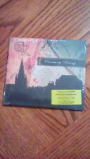 """Evensong Rising """"Satisfied"""" Ancient/Future worship movement. MINT!!!"""