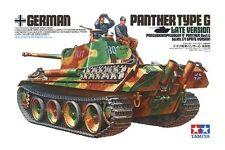 TAMIYA 35176 1/35 German Panther Ausf. G Late Version