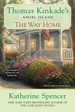 The Way Home By Spencer, Katherine