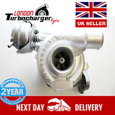 Turbocharger TURBO 721875 HONDA CIVIC P702DH 100HP 1.7CDTI