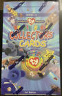 Ty Beanie Babies Collector's Cards Series II 1st Edition 1999 Sealed Wrap