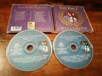 Electric Light Orchestra / ELO - Millenium Collection Part 2 2x Cd Eccellente
