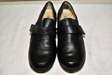 Wolky Walking Flat Leather Shoes Women's 38